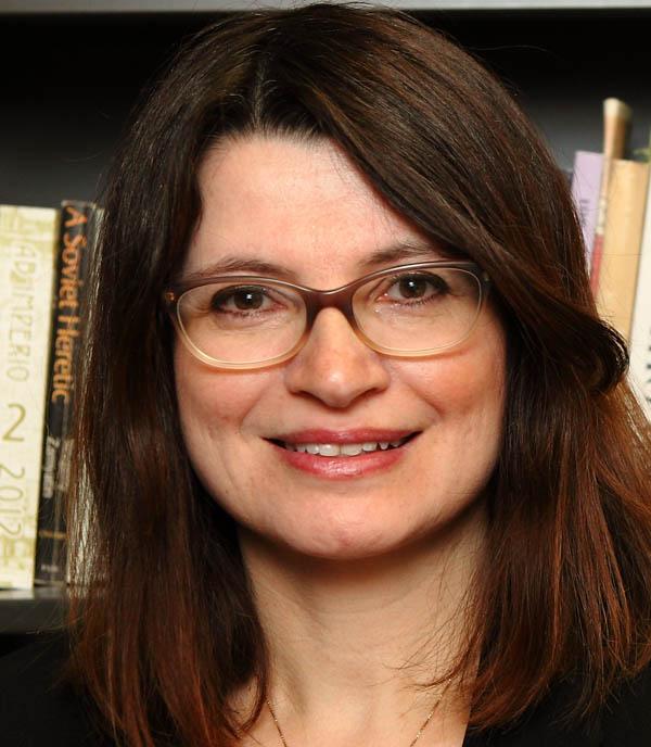 Julia Vaingurt
