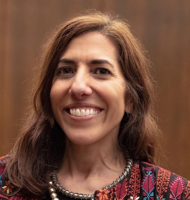 Nadine Naber