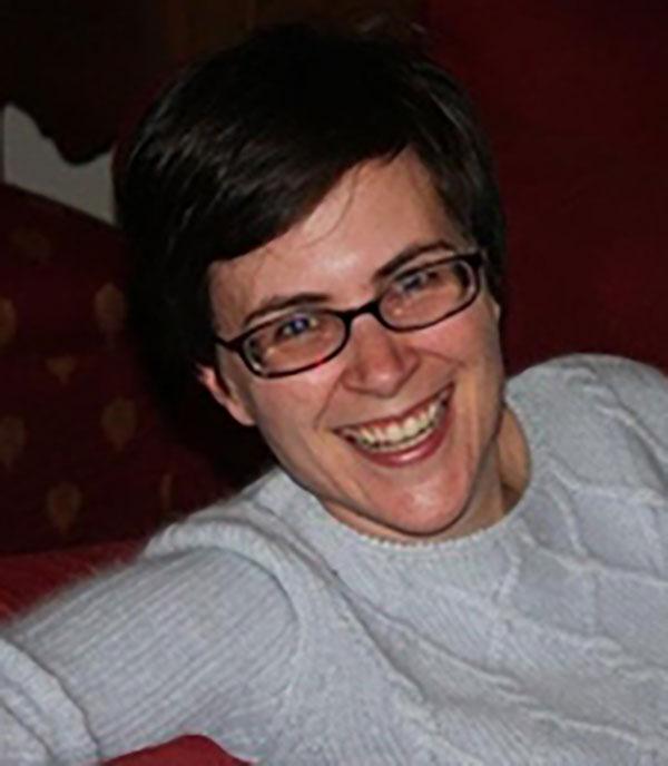Anne E. Parsons