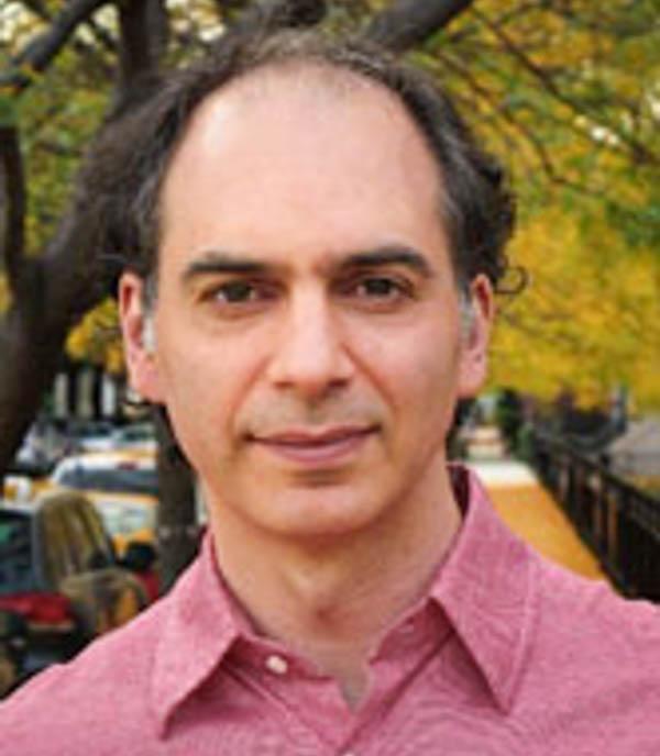 Anthony Laden