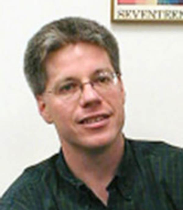 Stephen Engelmann