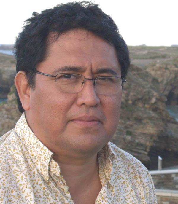 Joaquín M. Chávez