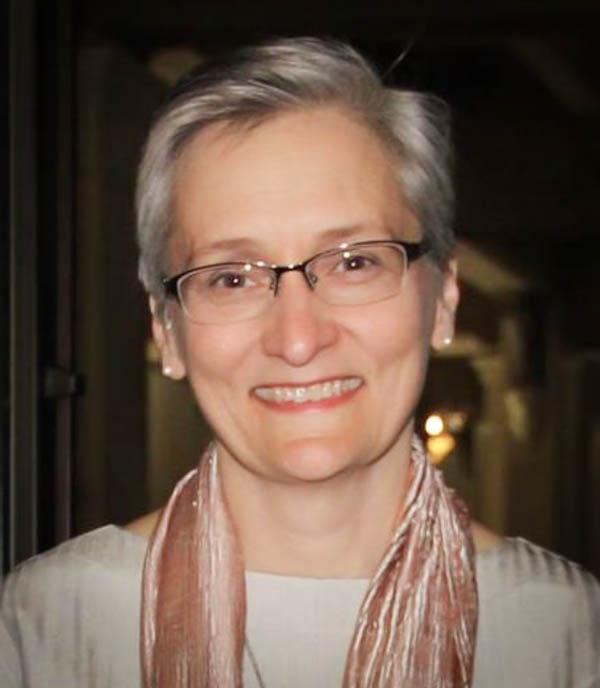 Laura Hostetler
