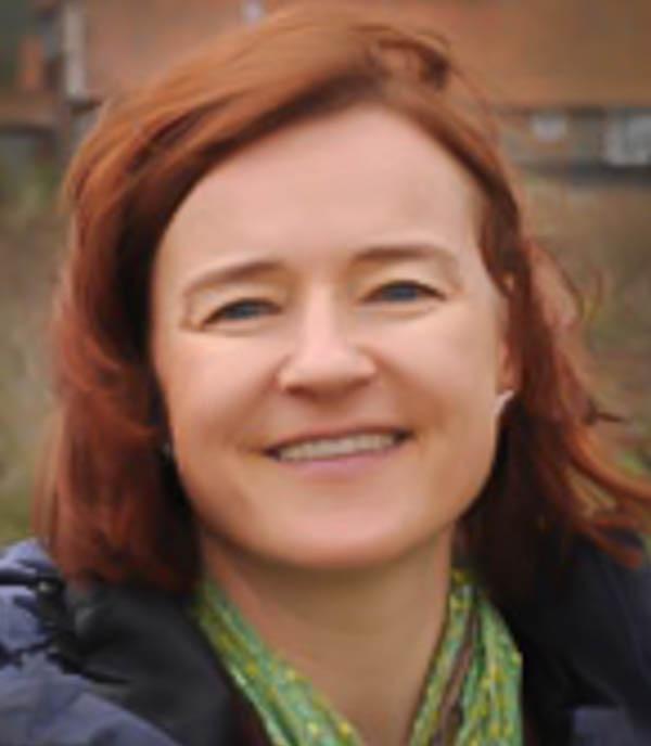 Ina Zweiniger-Bargielowska