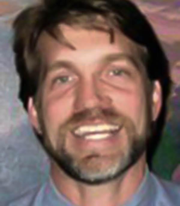 Joel Palka