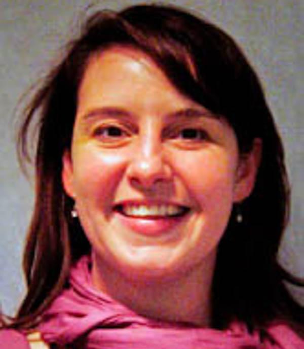 Anna Kornbluh