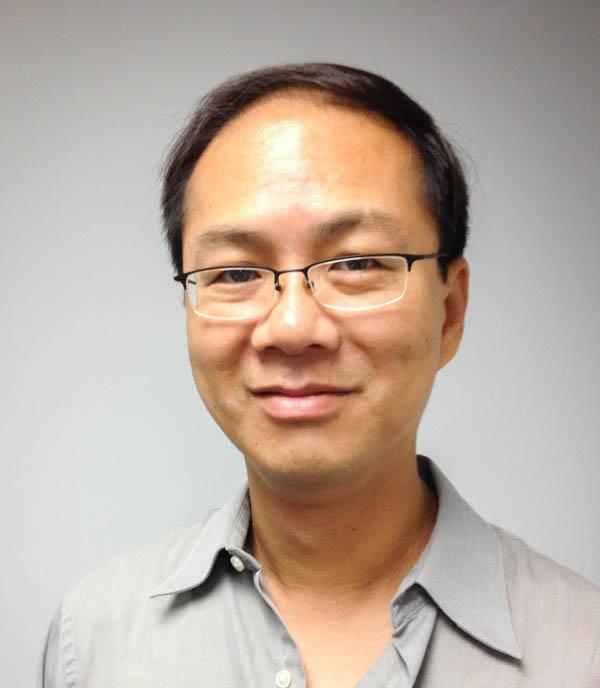Mark Chiang