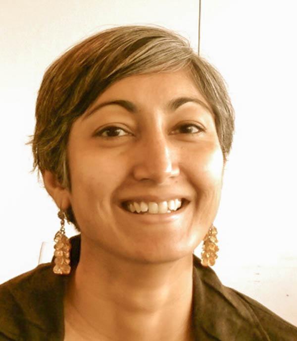 Rama Mantena