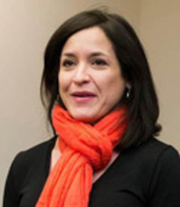 Rosilie Hernandez
