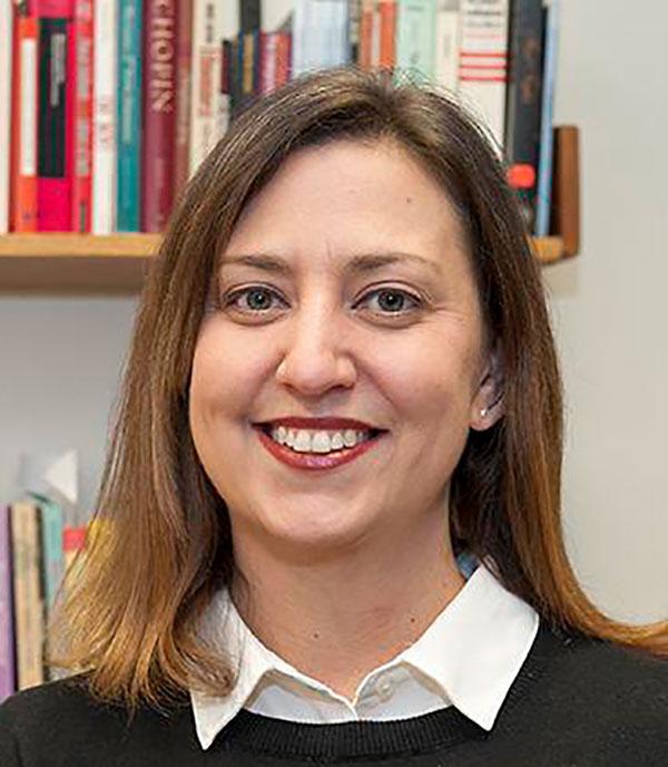 Ruth Emily Rosenberg