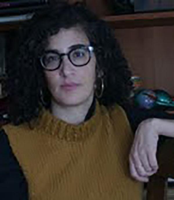 Salome Skvirsky