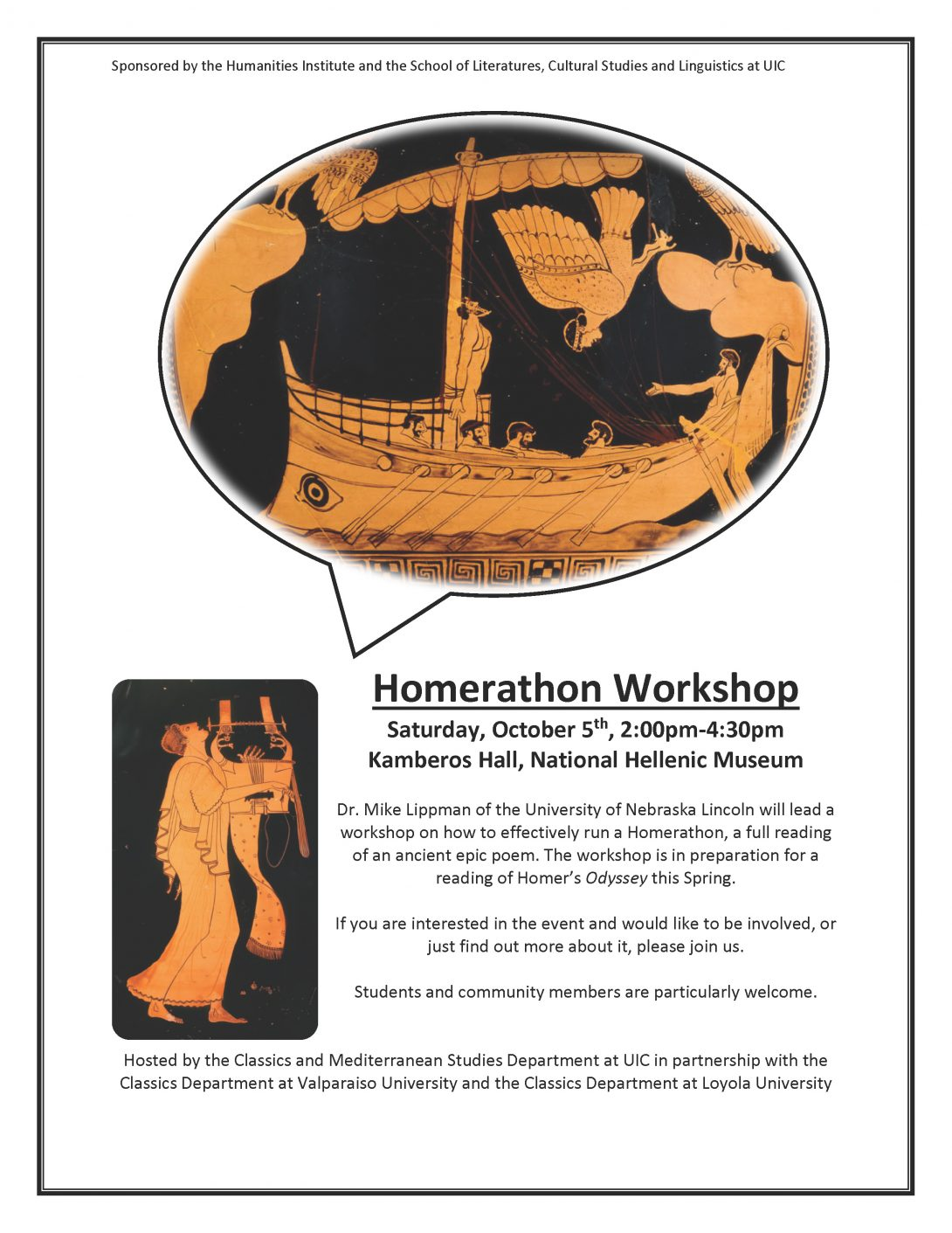 Homerathon Workshop