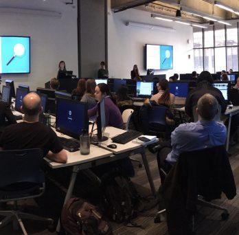 Digital Humanities Workshop February 2020