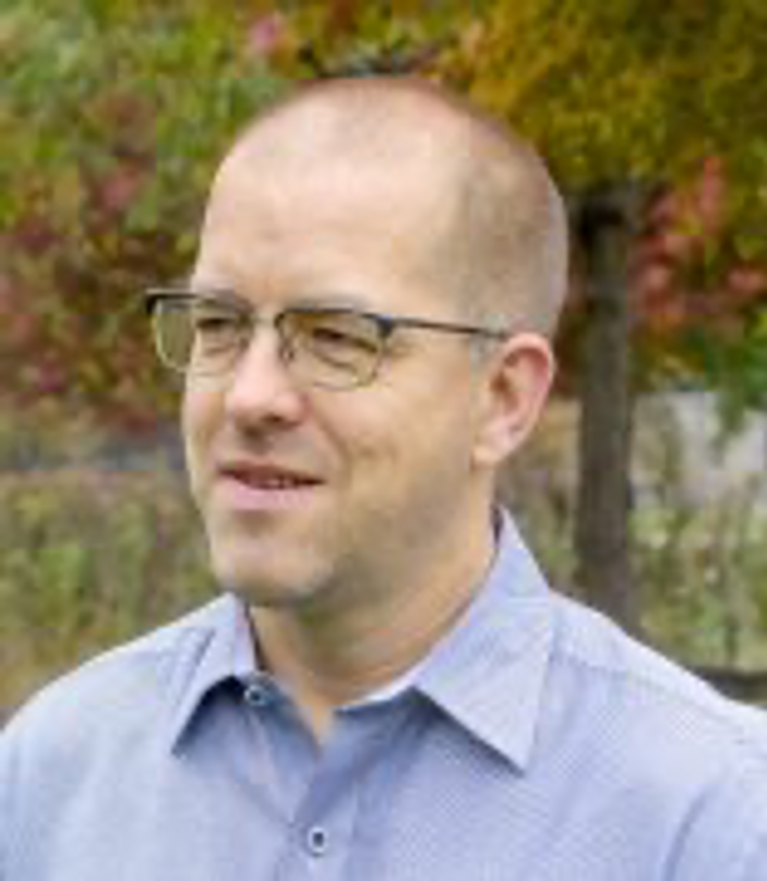 Andy Clarno