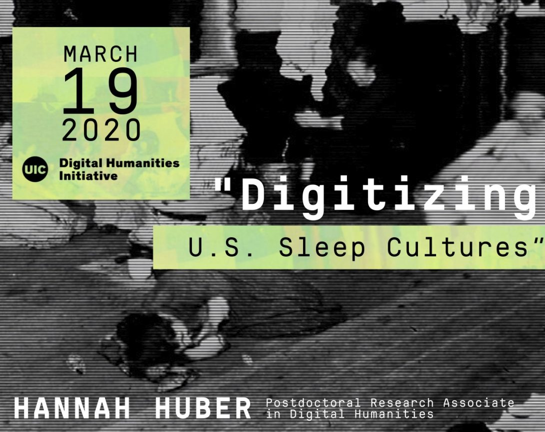 Digitizing U.S. Sleep Cultures tile
