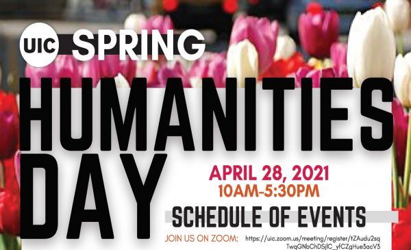 Humanities Day 2021 Tile